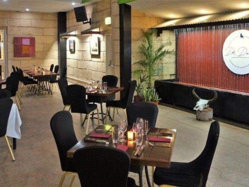 The Kimberley Grande Bar
