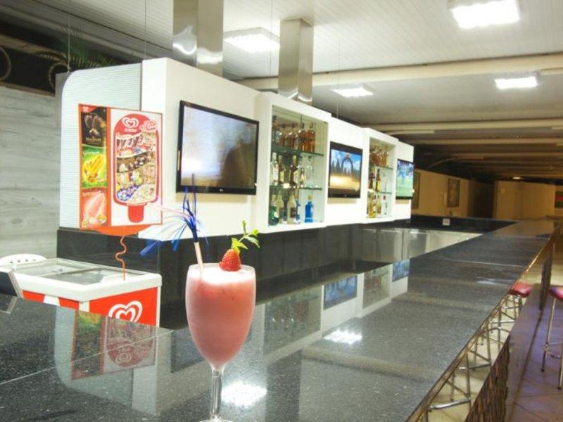 Rafain Palace Bar