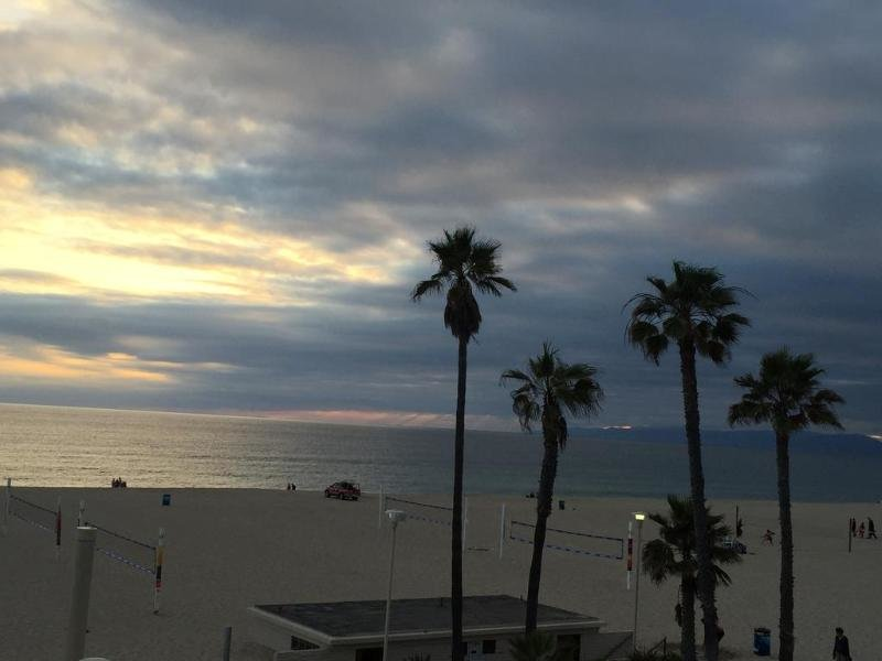 Hampton Inn & Suites, Hermosa Beach Strand