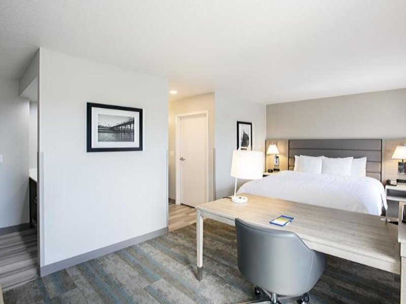 Hampton Inn & Suites, Hermosa Beach Wohnbeispiel
