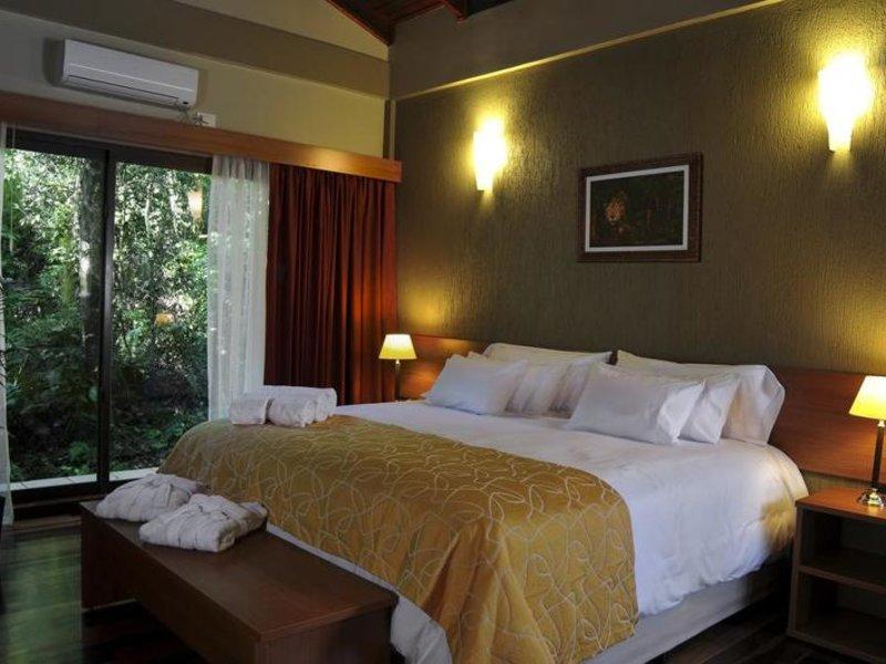 Yvy Hotel de Selva Wohnbeispiel