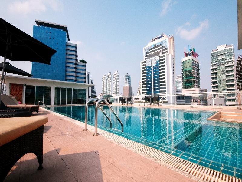 Bless Residence Pool