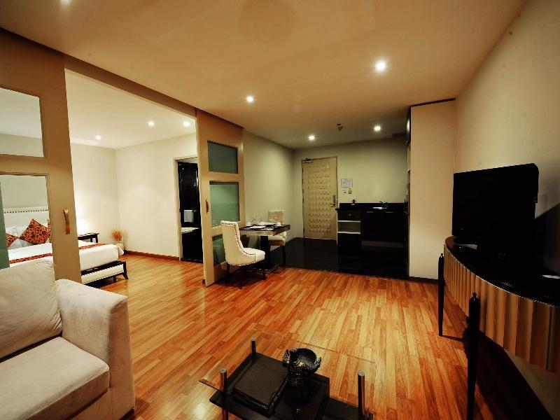 Bless Residence Wohnbeispiel