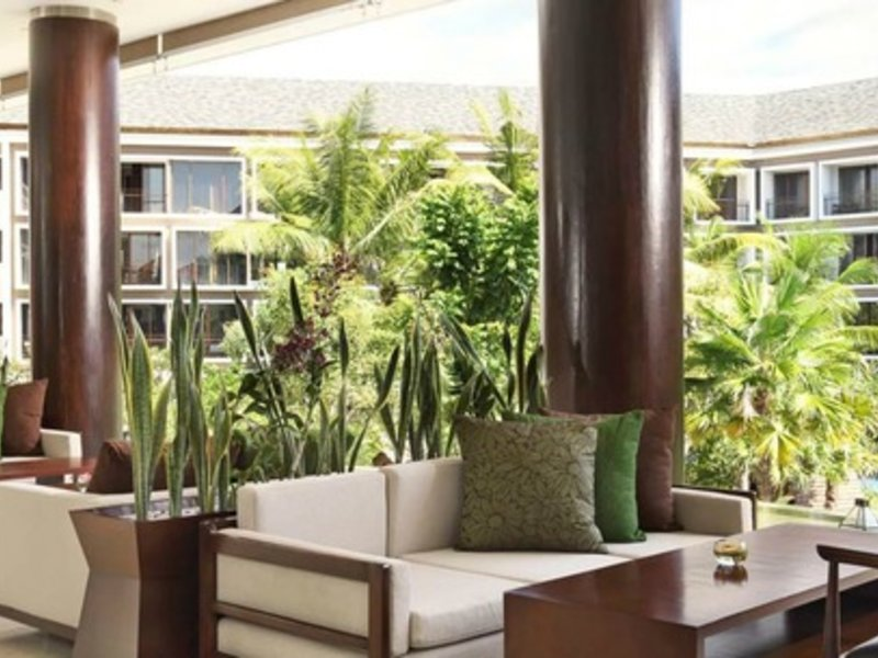 Golden Tulip Jineng Resort Bali Terrasse