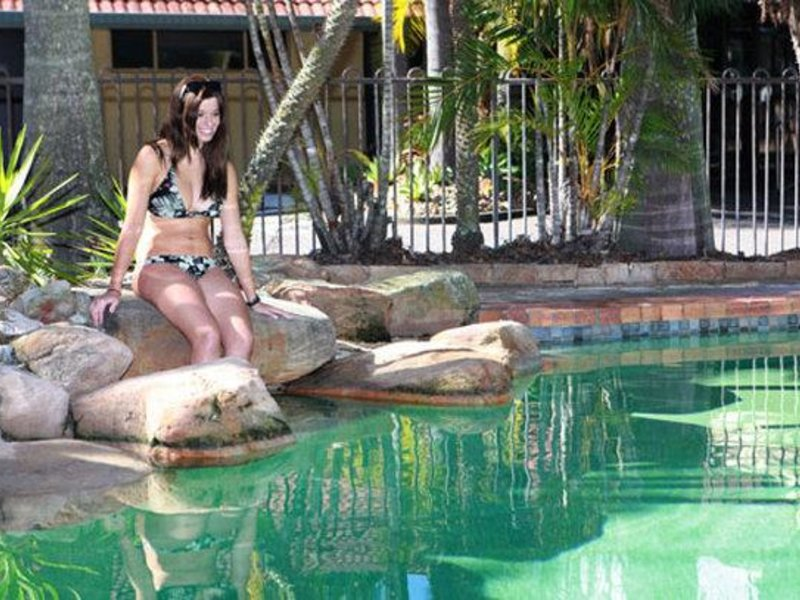 Brisbane International Virginia Pool