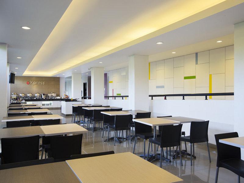 Amaris Hotel Lebak Bene Kuta Restaurant