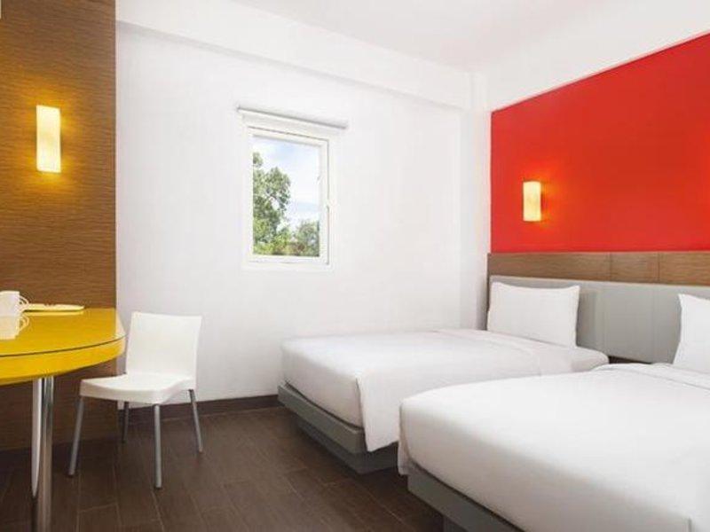 Amaris Hotel Lebak Bene Kuta Wohnbeispiel