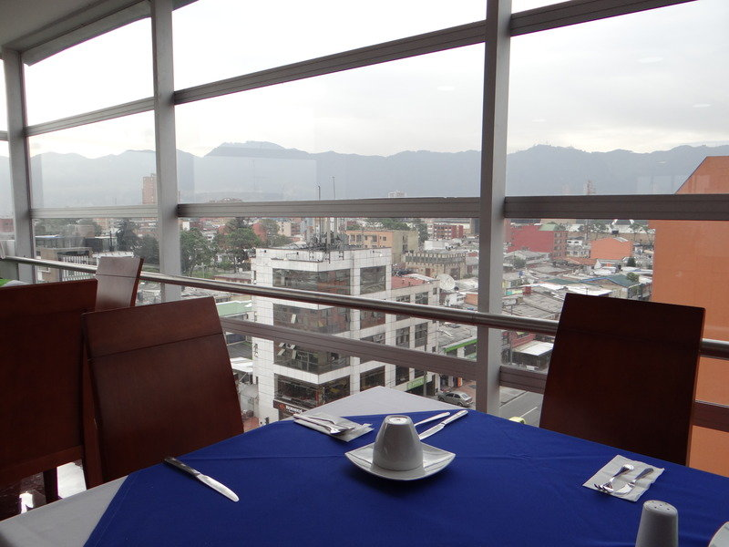 Macao Colombia Hotel Restaurant