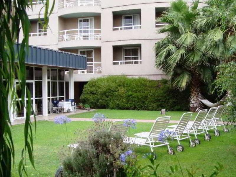 Maue Apart Hotel Garten