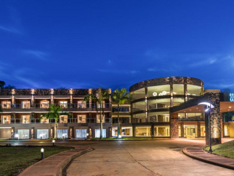 Falls Iguazu Hotel & Spa Außenaufnahme