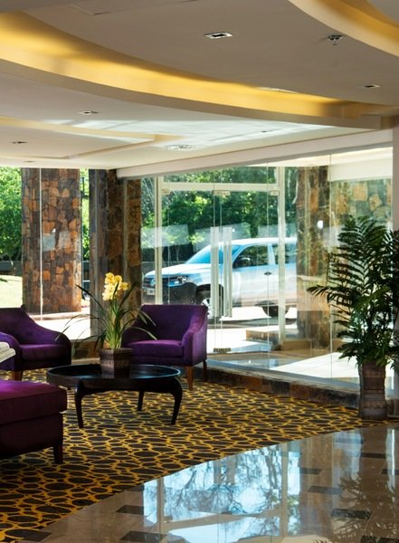 Falls Iguazu Hotel & Spa Lounge/Empfang