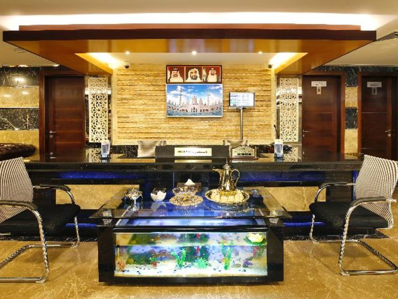 Queen Palace Hotel Restaurant