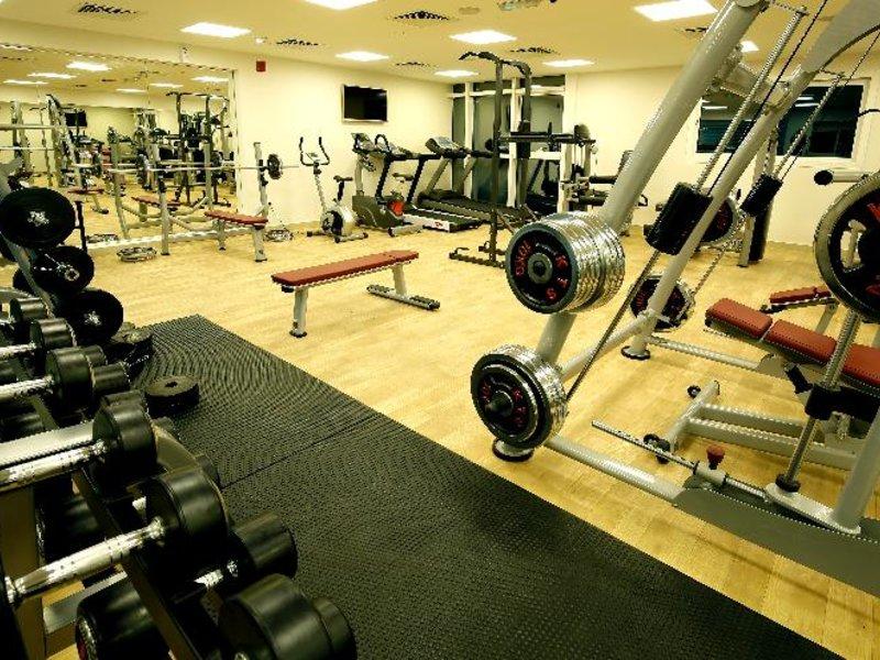 Queen Palace Hotel Sport und Freizeit