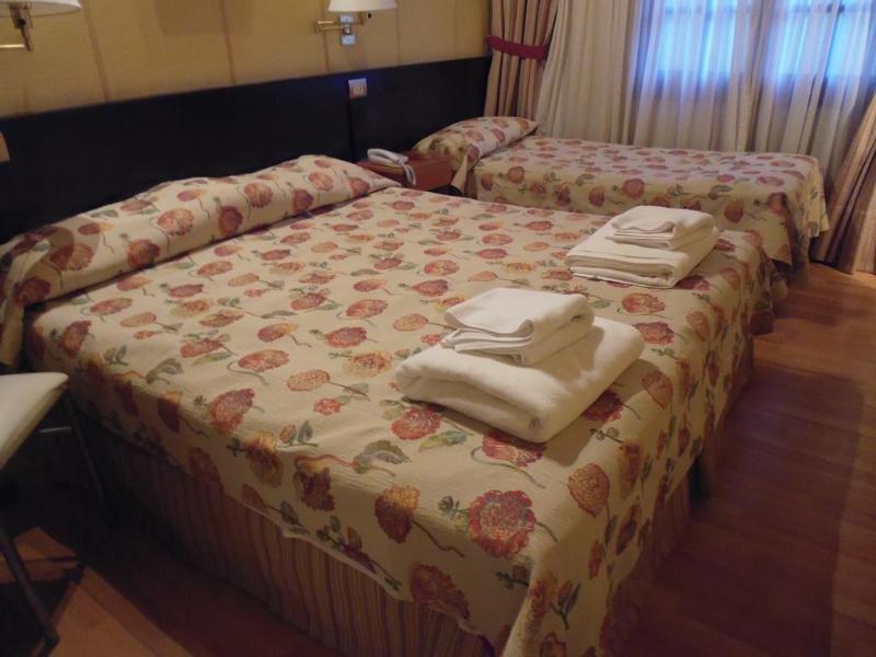 Villa Brescia Hotel Wohnbeispiel