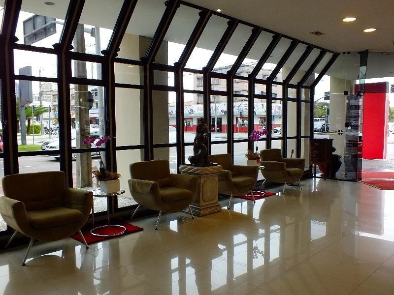 Nacional Inn Torres Hotel Lounge/Empfang