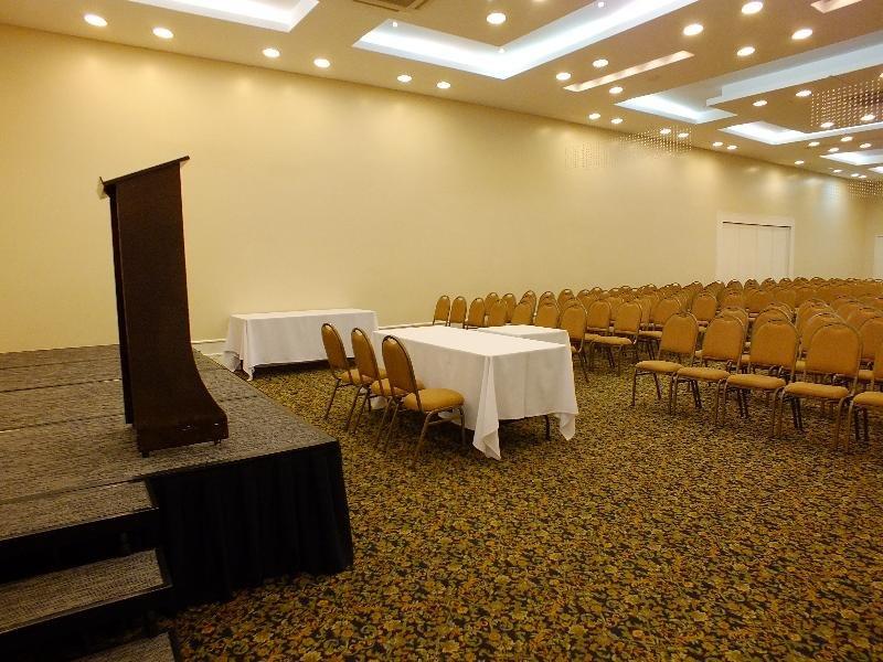 Nacional Inn Torres Hotel Konferenzraum