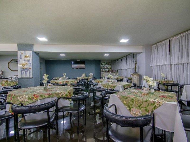 Nacional Inn Torres Hotel Restaurant