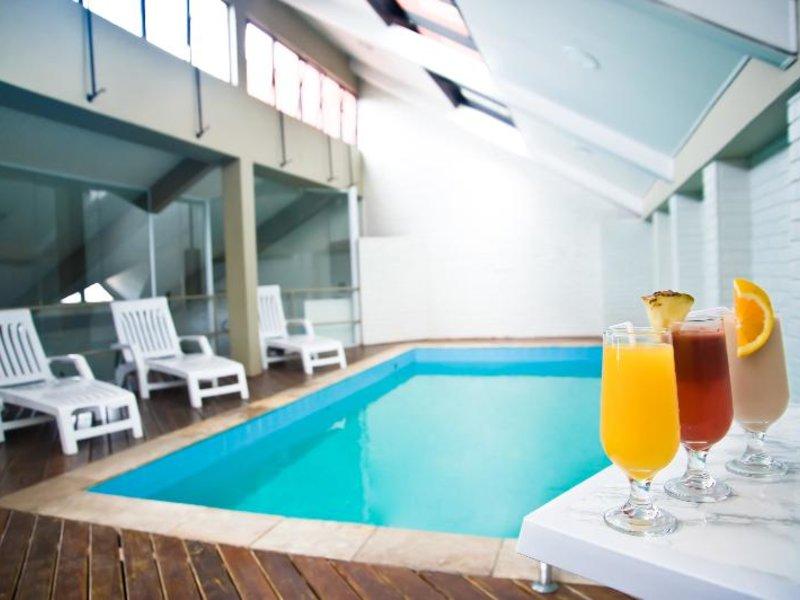 Nacional Inn Torres Hotel Sport und Freizeit