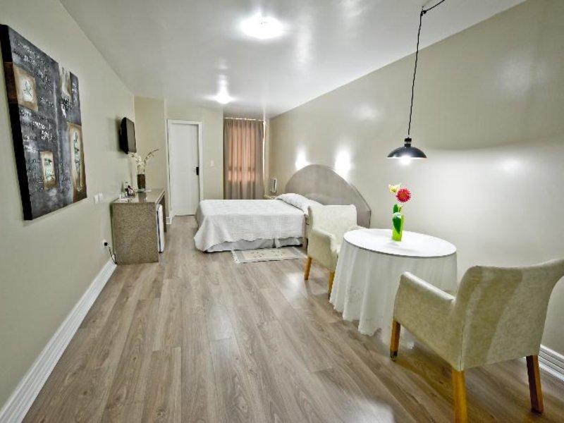 Nacional Inn Torres Hotel Wohnbeispiel