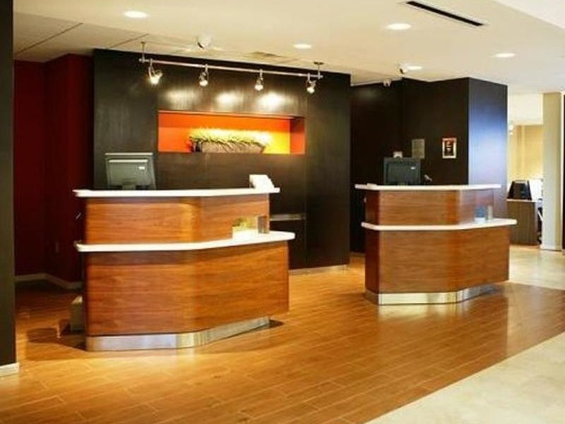 Country Inn & Suites Dallas Love Field - Medical Center Lounge/Empfang