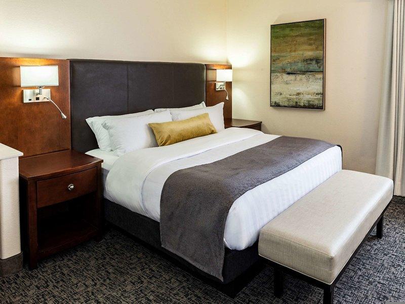 Best Western Plus Downtown Inn & Suites Houston Wohnbeispiel