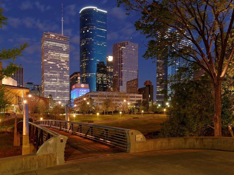 Best Western Plus Downtown Inn & Suites Houston Sport und Freizeit