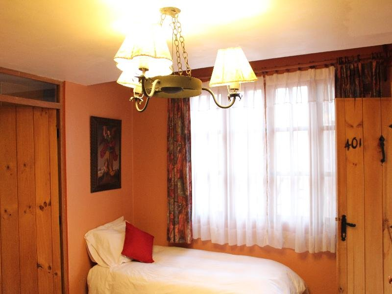 Los Apus Hotel & Mirador Wohnbeispiel