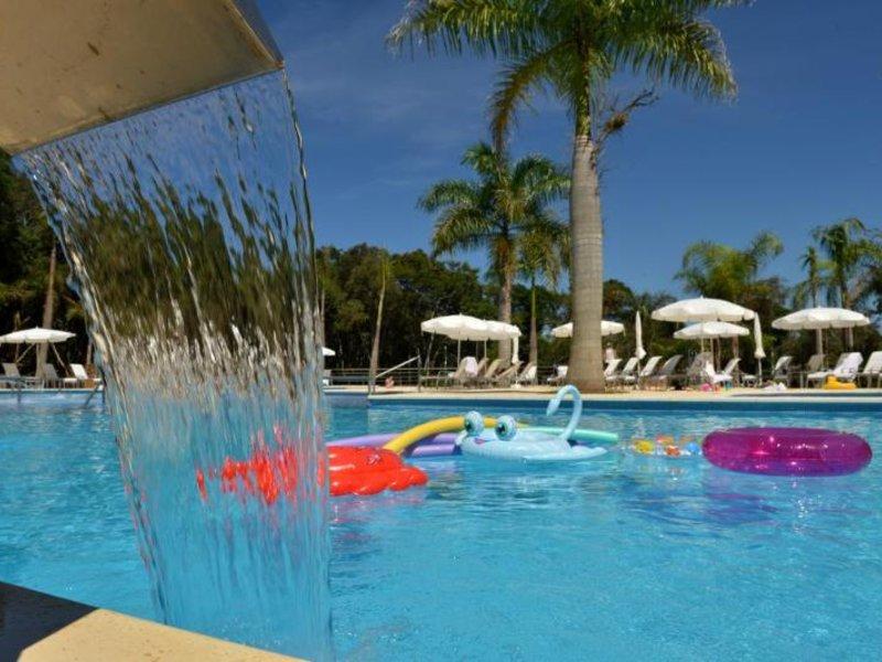 Falls Iguazu Hotel & Spa Pool