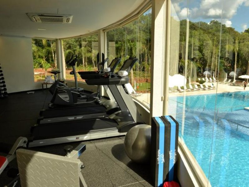 Falls Iguazu Hotel & Spa Sport und Freizeit