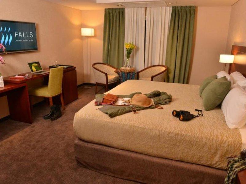 Falls Iguazu Hotel & Spa Wohnbeispiel