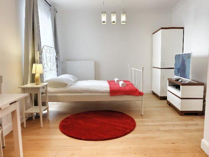 Top Spot Residence Wohnbeispiel