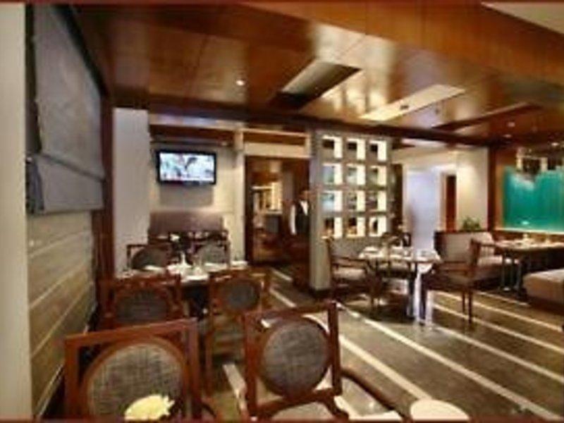 The Acura BMK Restaurant