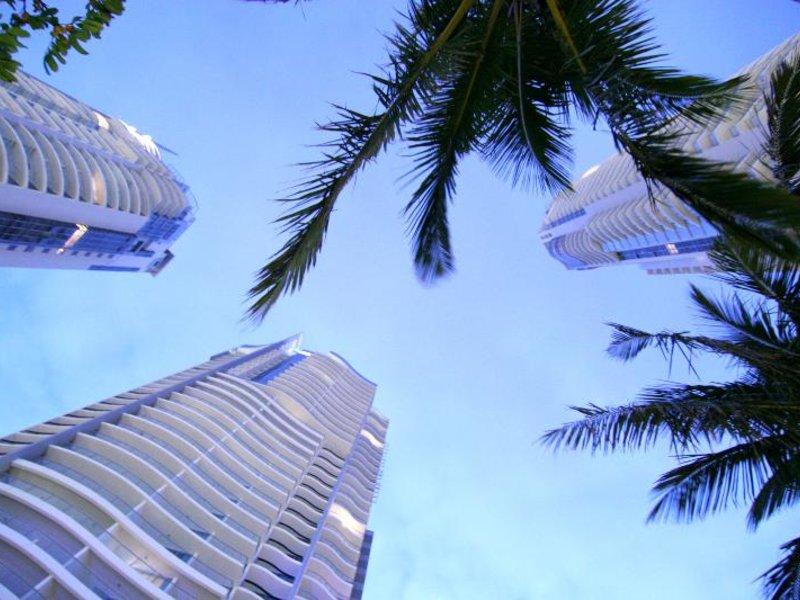 Mantra Towers Of Chevron Wohnbeispiel