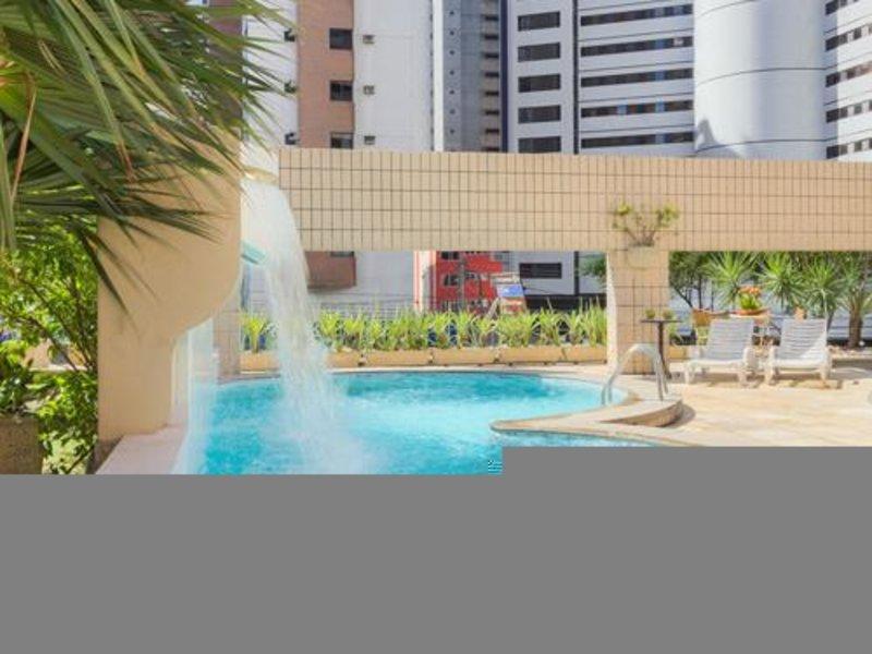 Tulip Inn Fortaleza  Pool