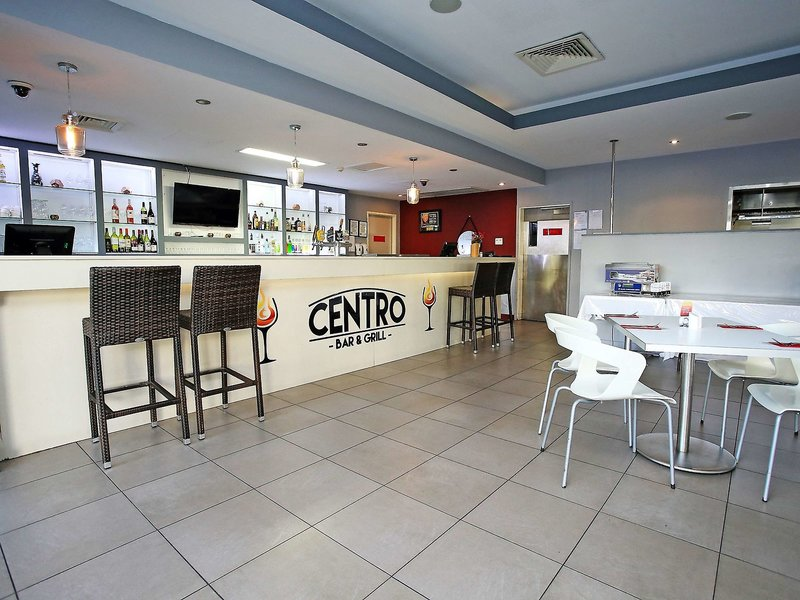 Townsville Central Hotel Restaurant