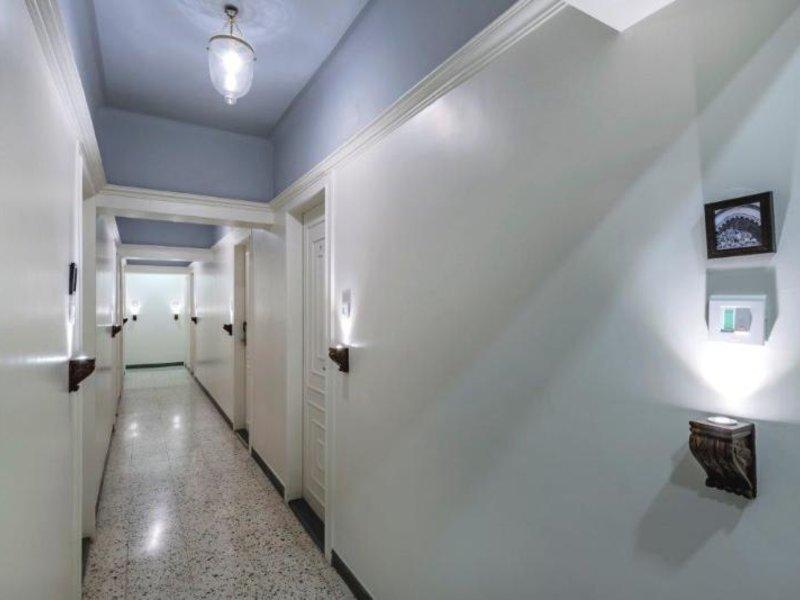 Kemps Corner Badezimmer