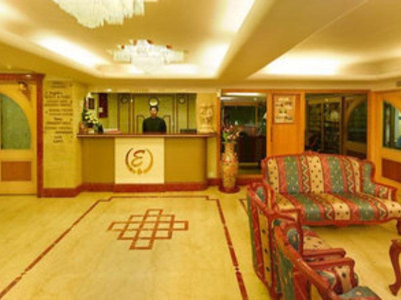 The Emerald Hotel & Executive Apartments Sport und Freizeit