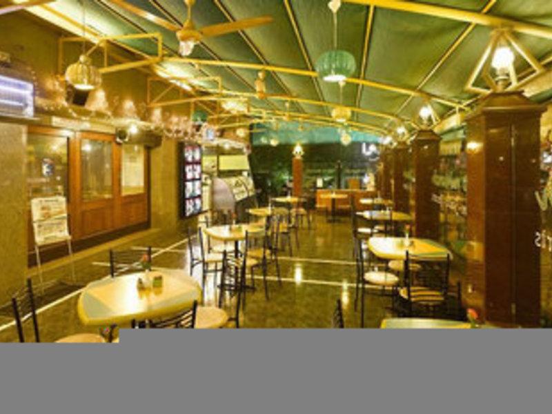 The Emerald Hotel & Executive Apartments Restaurant
