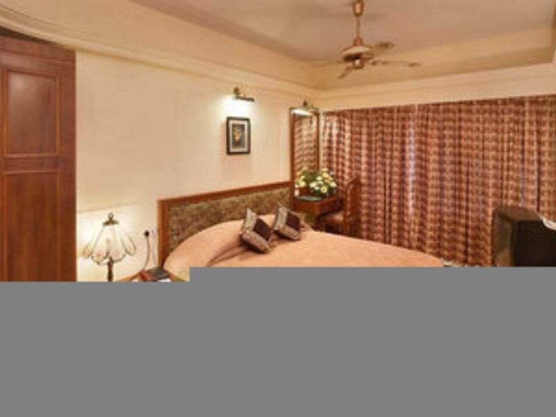 The Emerald Hotel & Executive Apartments Wohnbeispiel