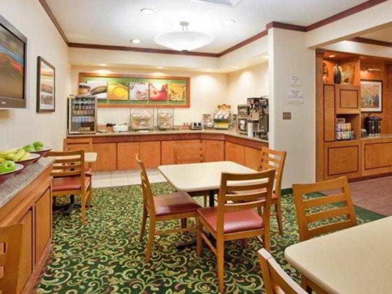 Fairfield Inn & Suites by Marriott Austin South Bar