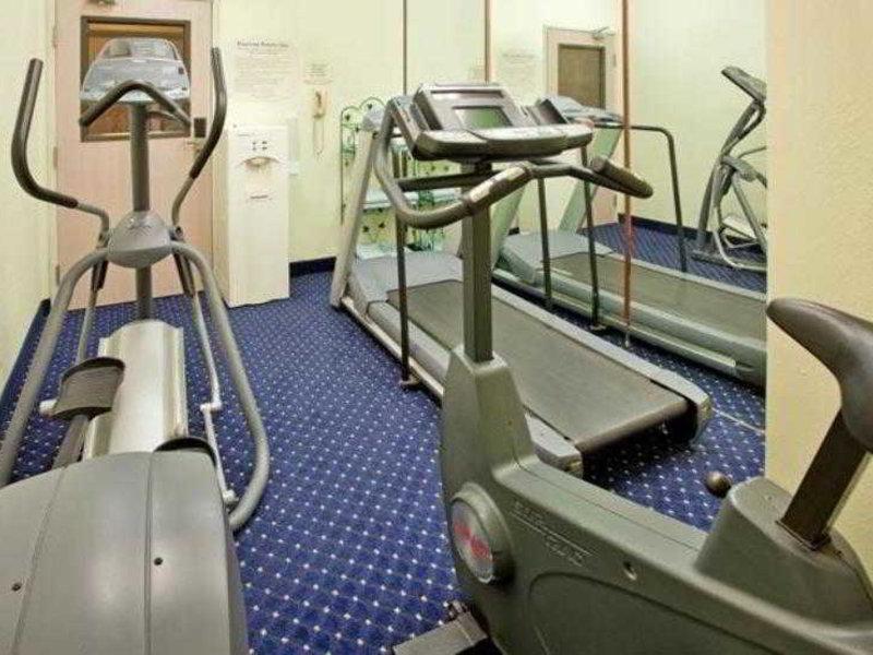 Fairfield Inn & Suites by Marriott Austin South Sport und Freizeit