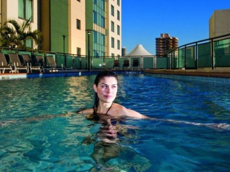 voco Gold Coast Pool