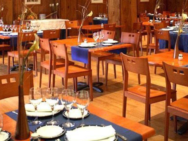 Sancho Ramirez Restaurant