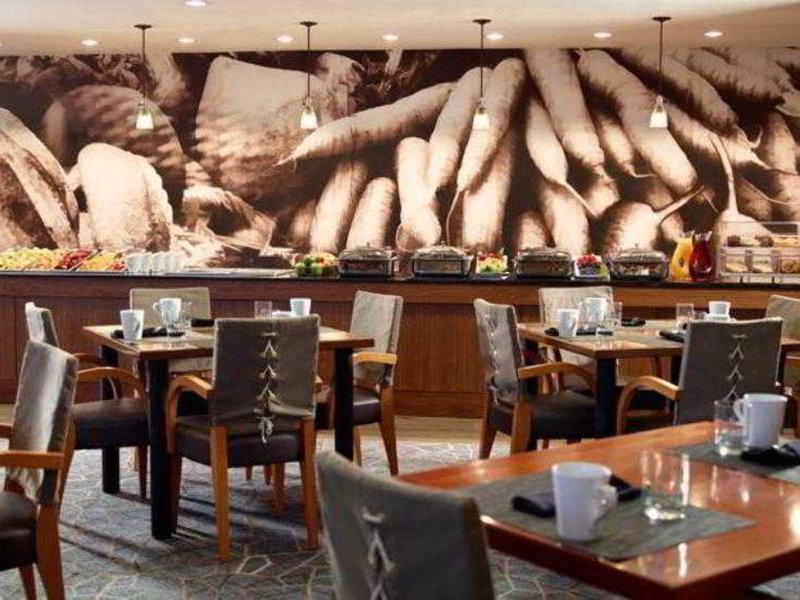 Atlanta Marriott Northwest at Galleria Restaurant