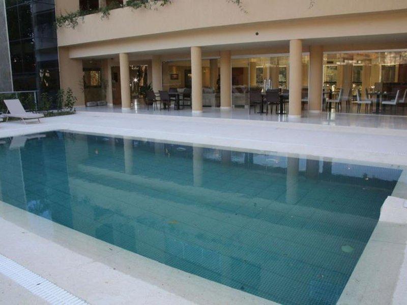 Andares del Agua Pool