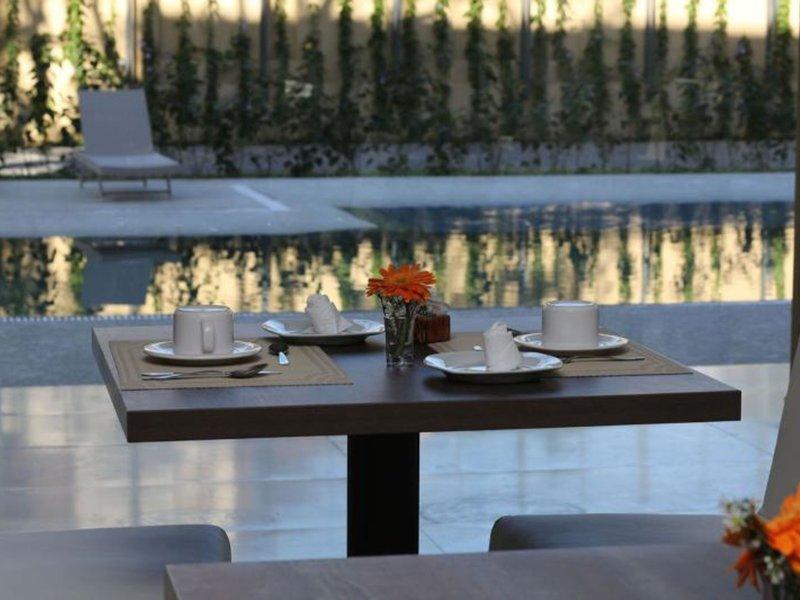 Andares del Agua Restaurant