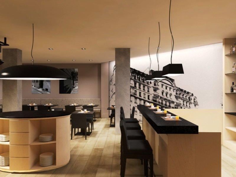 Carles Hotel Buenos Aires Restaurant
