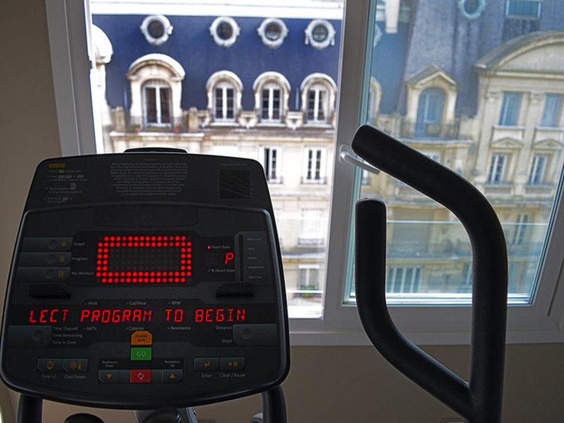Carles Hotel Buenos Aires Sport und Freizeit