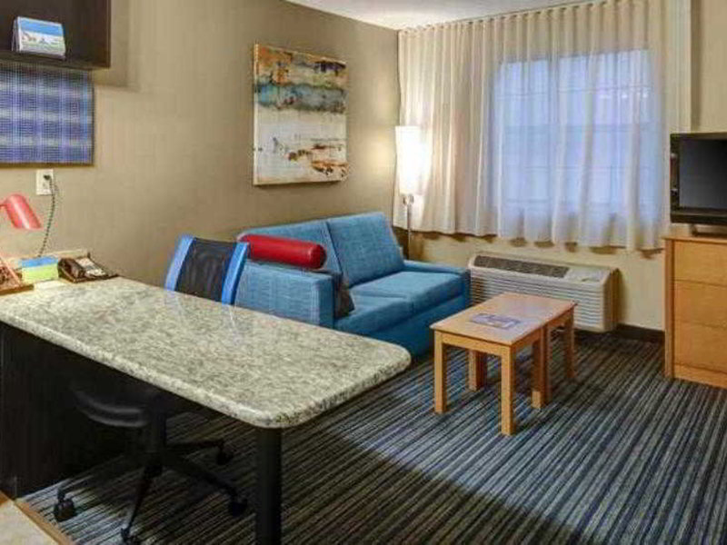 TownePlace Suites by Marriott Atlanta Buckhead Wohnbeispiel