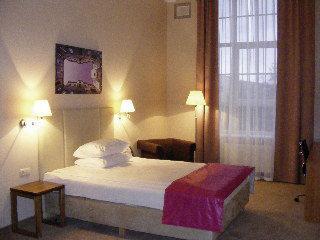 Hotel Focus Lodz Wohnbeispiel